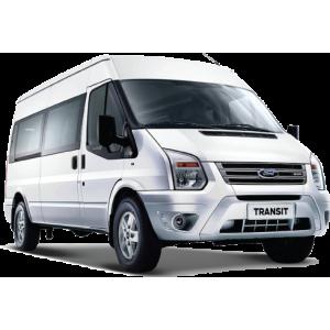 Пневмоподвеска для Ford Transit?