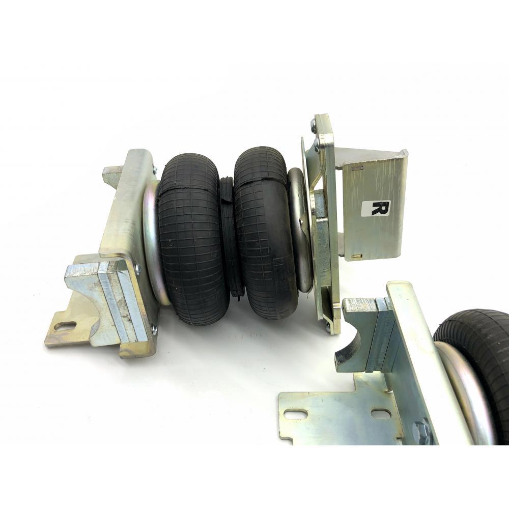 Пневмоподвеска задняя Мерседес Спринтер 211-324 (W906/W907), БАЗОВЫЙ комплект