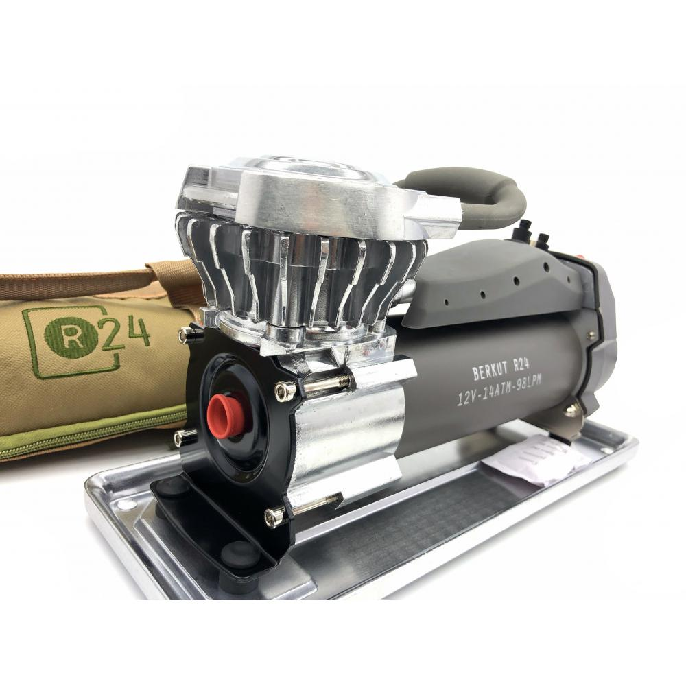 Автомобильный компрессор BERKUT R-24