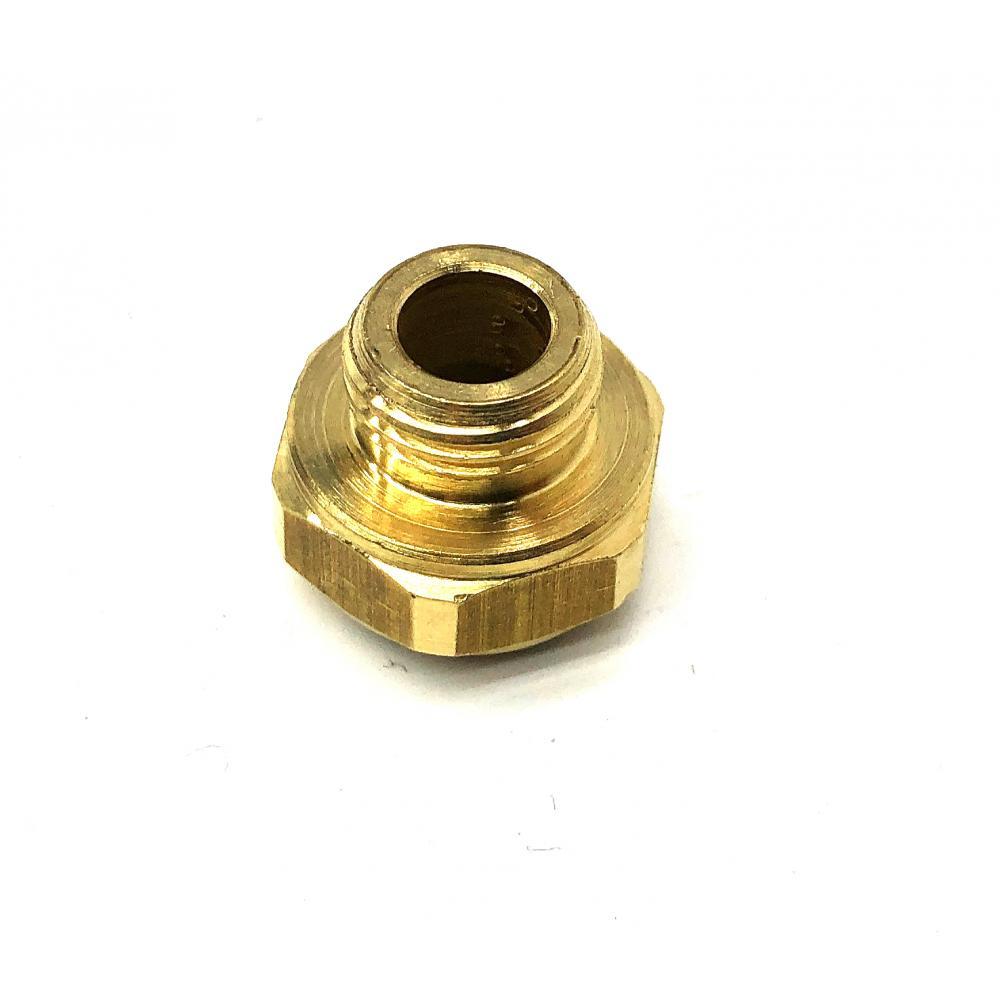 Глушитель для электромагнитного клапана с резьбой G1/8