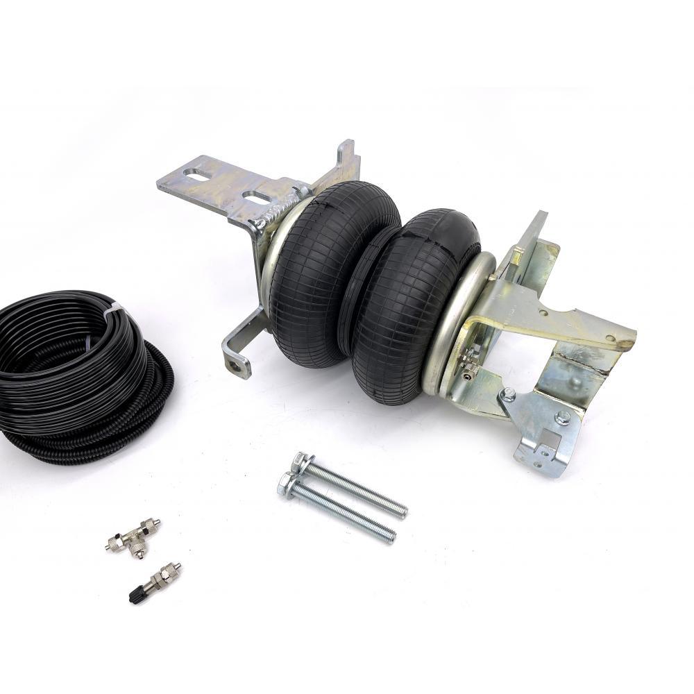 Пневмоподвеска задняя Мерседес Спринтер 509-528 (W906/W907), БАЗОВЫЙ комплект