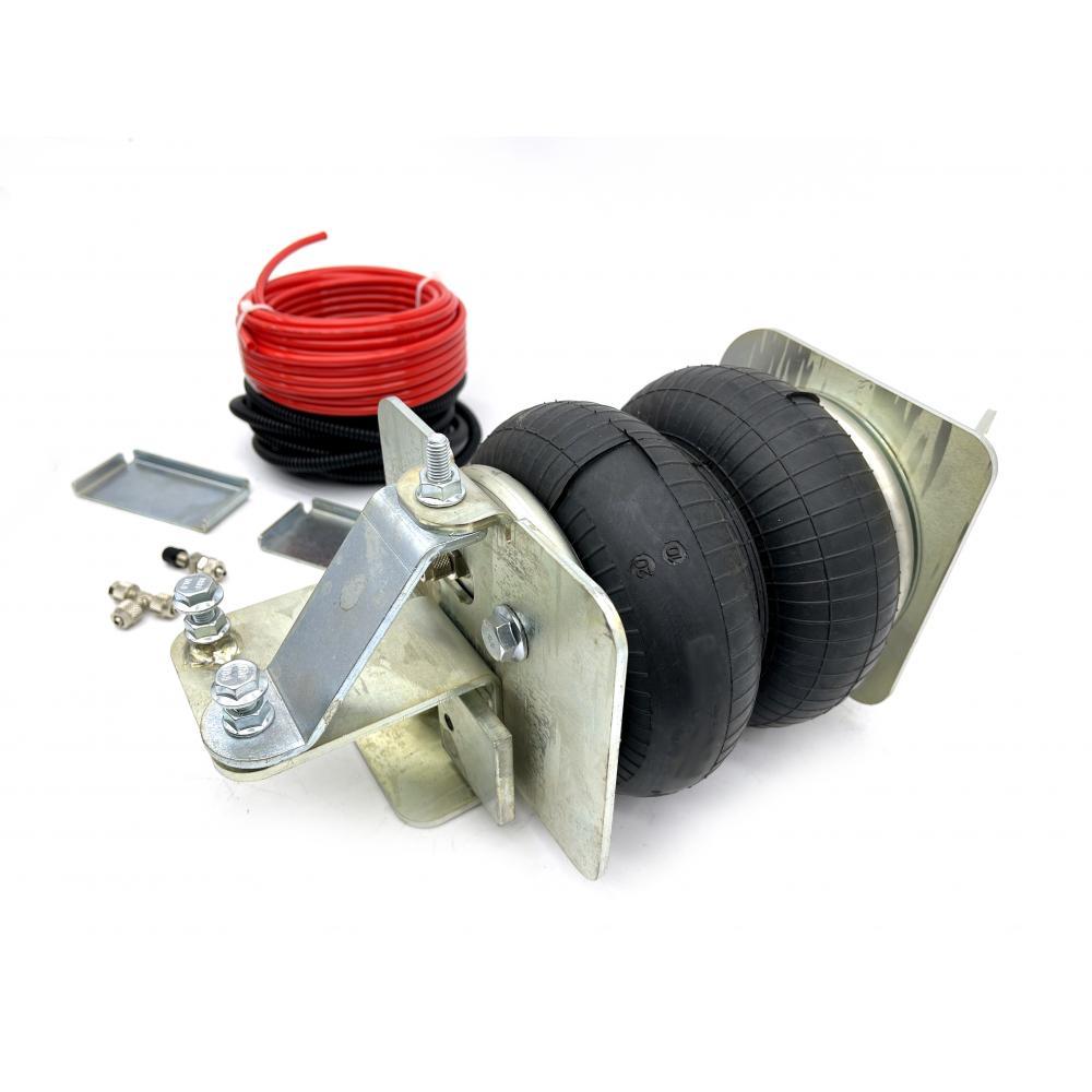 Пневмоподвеска задняя Мерседес Спринтер Классик 411-416 с задним приводом (W910), БАЗОВЫЙ комплект