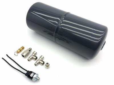 Воздушный ресивер для системы управления пневмоподвесок
